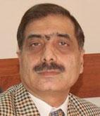 سید اظہر حسنین عابدی