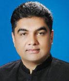 Shafqat Ali Raza