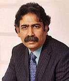 Mansoor Afaq