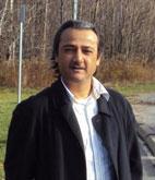 Nusrat Amin