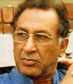 ڈاکٹر مجاہد منصوری
