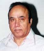 Khalil Ahmed Nanitalwala