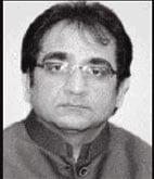 Irfan Athar Qazi