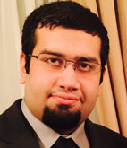 Ali Moeen Nawazish