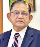 Dr Shahid Hasan Siddiqui