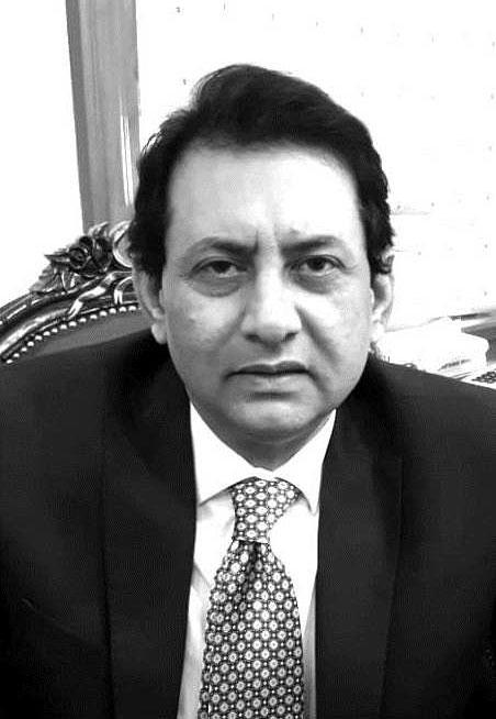 Ahmed Waqas Riaz