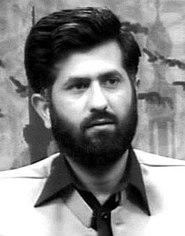 حافظ محمد علی یزدانی