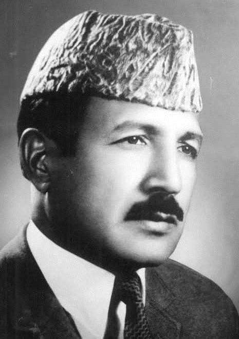 محمد اقبال چوہدری
