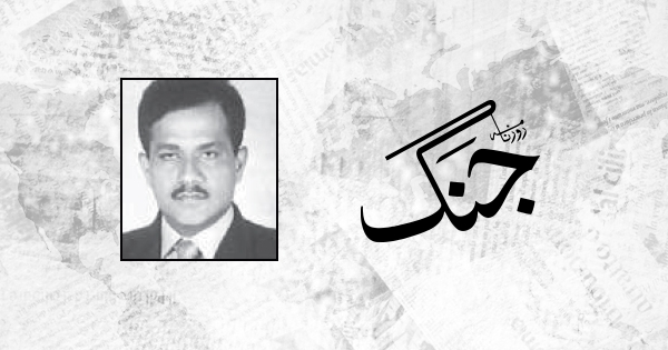 Ayub Malik Column 10 11 2019
