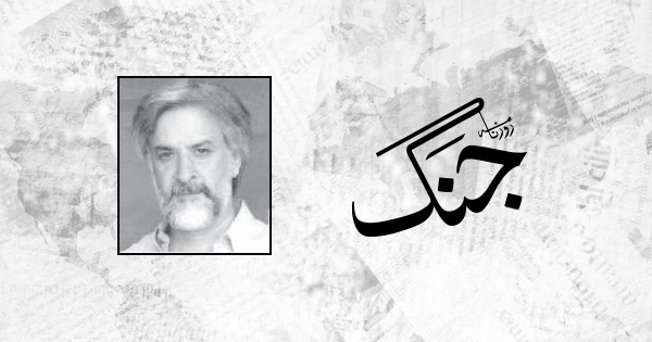 Hamid Mir Column 25 4 2019