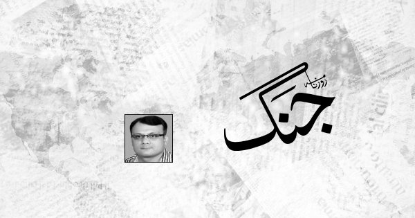 Saleem Safi Column 23 1 2019