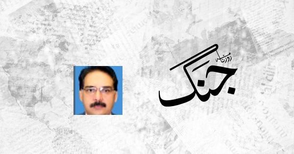 Dr Hassan Farooqi Column 25 8 2019