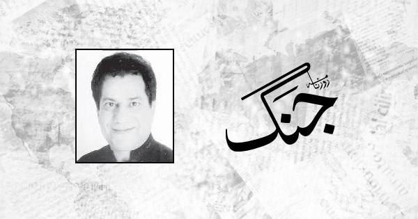 Asif Mehmood Column 13 12 2019