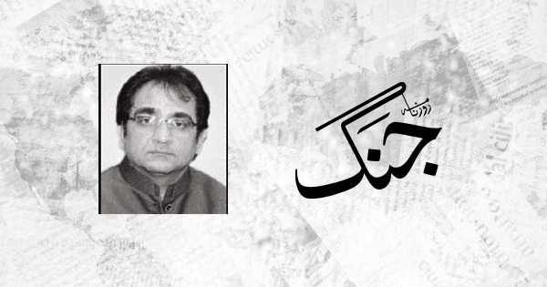 Irfan Athar Qazi Column 9 7 2019