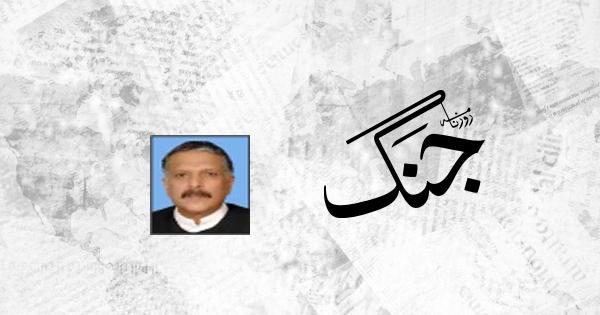 Muhammad Ijaz Ul Haq Column 17 8 2019