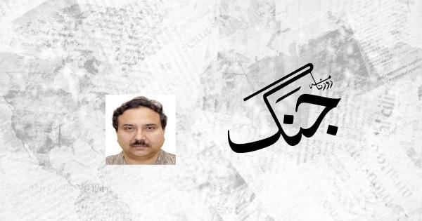 Muhammad Rafique Akhtar Column 20 10 2019