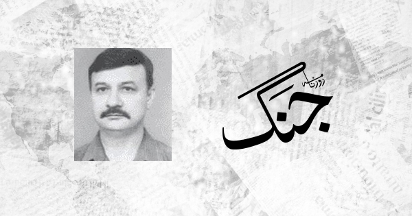 Muhammad Sajid Khan Column 8 12 2019