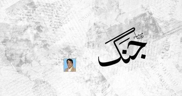 Nawab Yousuf Talpur Column 11 12 2018