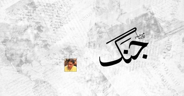 Fawad Chaudhry Column 21 10 2019