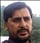 Zaheer Ahmed Columnist file photo with Daily Jang Akhbar