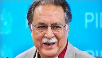 Old Lies Being Tried To Alive Pervez Rasheed