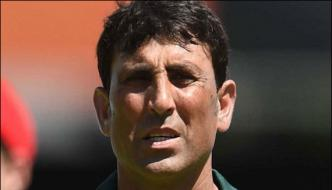 Who Was Over It Sadness Younis Khan