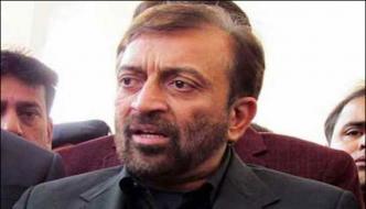 Karachi Being Ignored Farooq Sattar