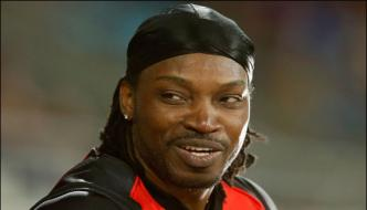 I Am Beautiful Girls In Love With Me Chris Gayle