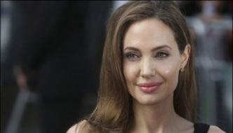 Angelina Julie Will Now Become Professor