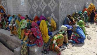 2 More Children Dies In Tharparkar Due To Drought