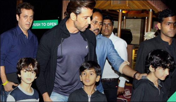 Hrithik Roshan Escaped The Istanbul Airport Blast By Few Hours