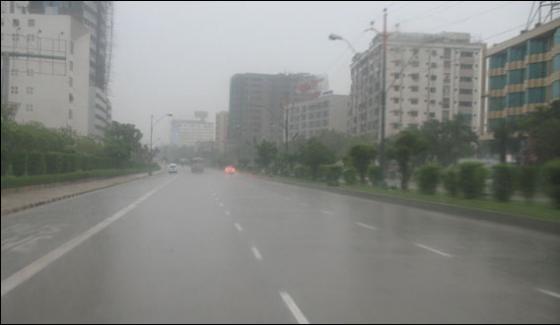 Drinking Water Rare After Rain In Karachi