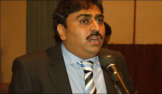 Five Hundered Drain Are Cleared In Karachi Jam Khan Shoro