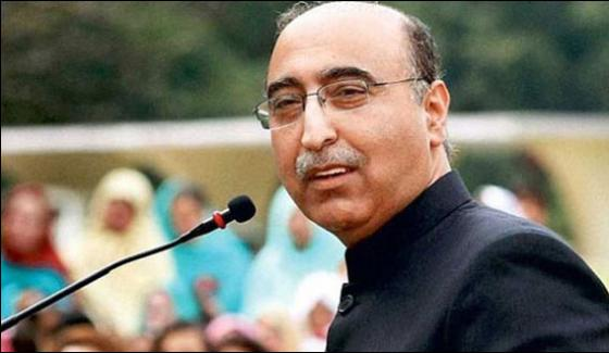 No Environment Of Hostility Between India And Pakistan Abdul Basit