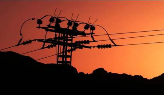 Power Cuts In Karachi After Rainresidents Worry