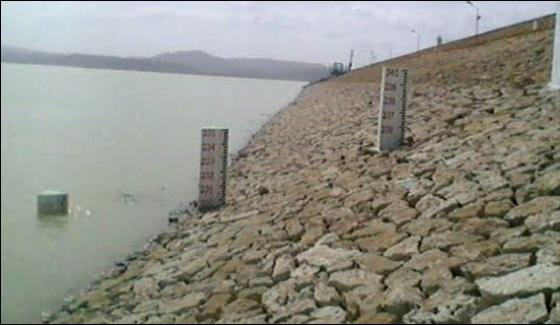 Hub Dam Break Emergency The Calls Nearby Village Shebbaz Goth