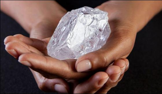 Biggest Diamond In More Than Century Fails To Sell