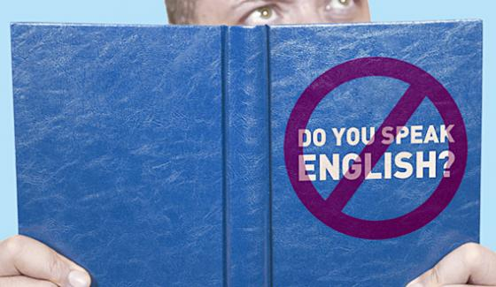 European Union May Imposed Ban On English Language