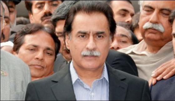 Parliament Is Aspiration Of The People Ayaz Sadiq