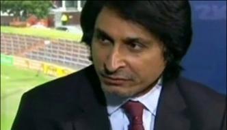 Pakistani Player Appear Fatigue On First Day Rameez Raja