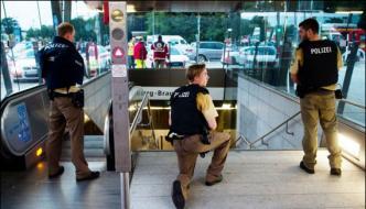 Munich Attacker Has No Links With Terrorist Group German Officials