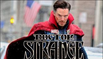 Movie Dr Strange Trailer Release