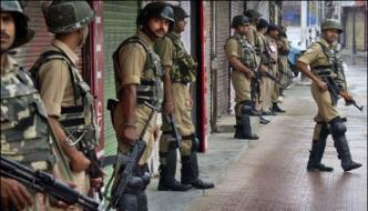 Shutter Down Strike In Occupied Kashmir Protests Became Stronger