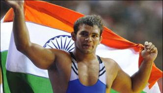 Rio Olympic Indians Wrestlers Had A Positive Dope Test
