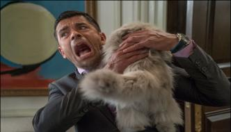 Hollywood Movie Nine Lives New Trailer Released