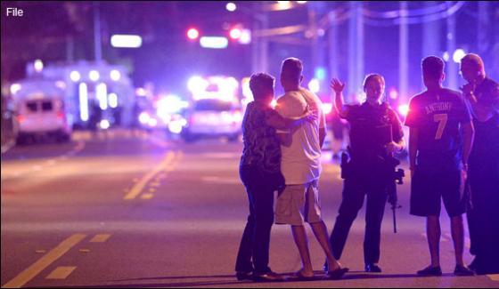 2 Killed In Florida Night Club Firing