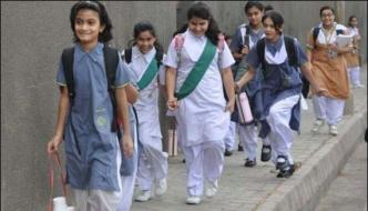 Action Against In Private Schools Of Sindh