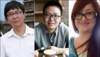 Chinese Journalists Leave Country In India