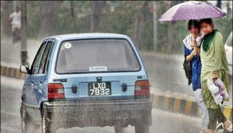 More Rain Expected In Various Areas Of Punjab Including Lahore