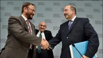 Saudi Authorities Clarifies Saudi Delegation Meeting With Israeli Govt
